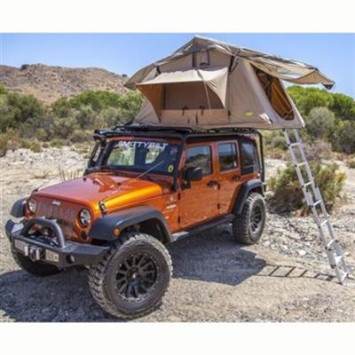 TJ TENT BUNDLE