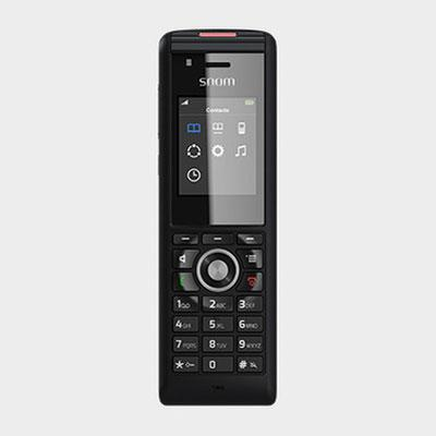 4189 M85 Ruggedize IP Dect Base Handset