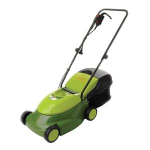 "Sun Joe Mow Joe 14"" Electric Lawn Mower"