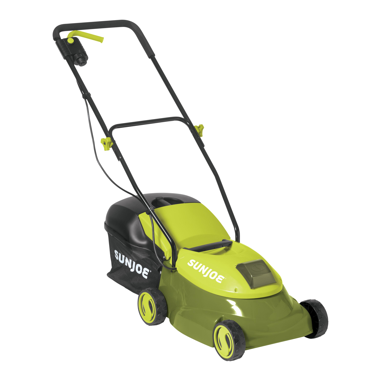 Sun Joe MJ401C Cordless Lawn Mower , 14 inch + 28V