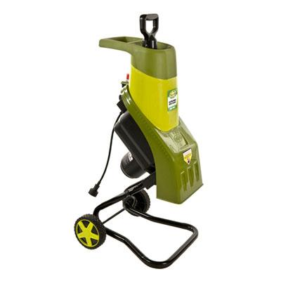 Sun Elec Wood Chipper 14Amp