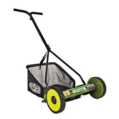 Sun Reel Mower 16""