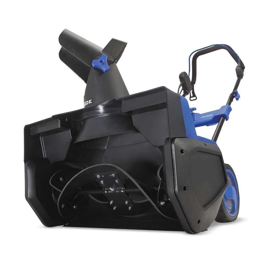 "21"" Ultra Electric Snow Thrower"