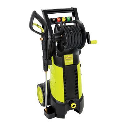 2030PSI 1.76GMP Pressure Washer