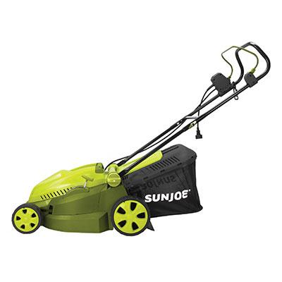 "Electric Lawn Mower 16"" 12 AMP"