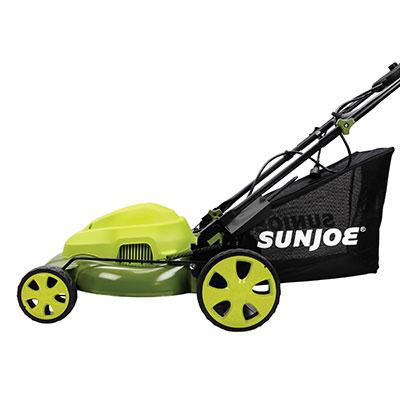 "Electric Lawn Mower 20"" 12 AMP"