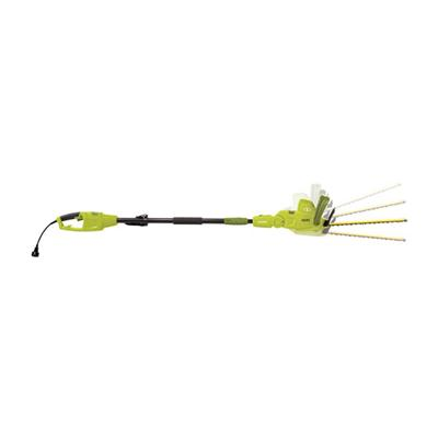 "19"" MultiAngle Hedge Trimmer"