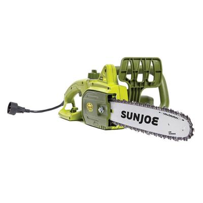 14-IN 9-AMP Elec Chain Saw