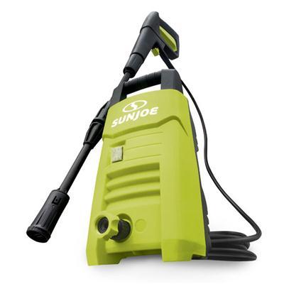 1350 PSI Elec Pressure Washer