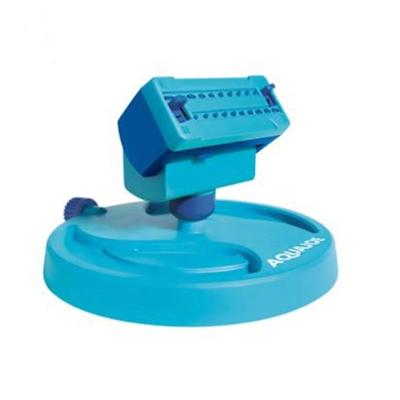 Aqua Joe Oscillating Sprinkler