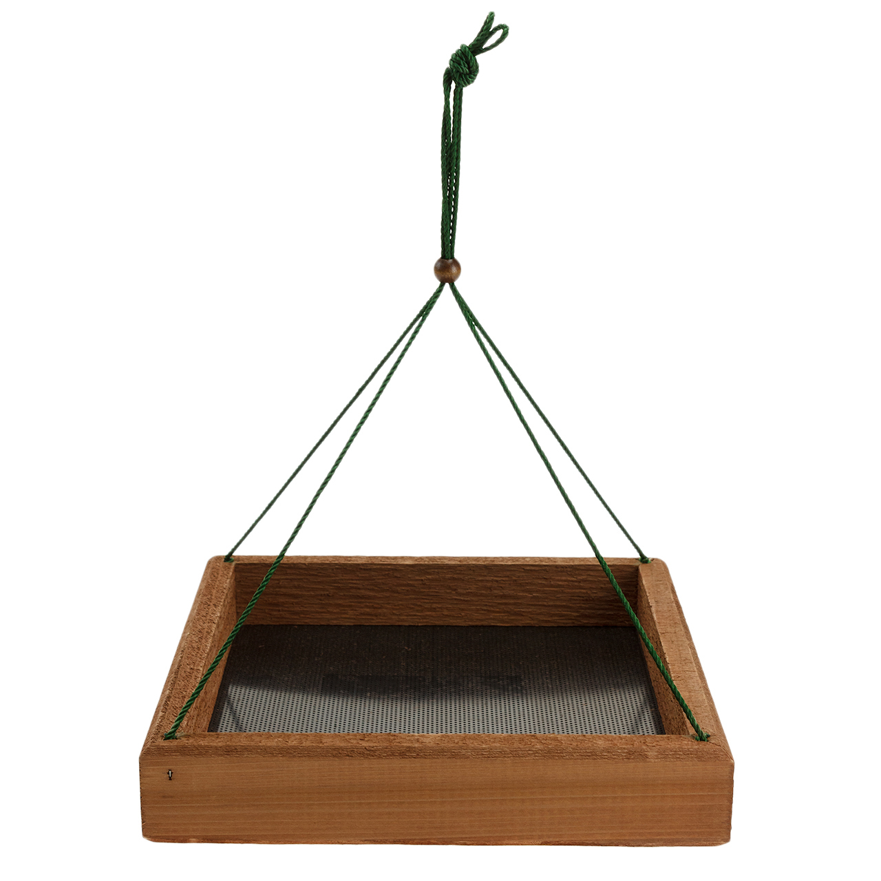 12 x 12 Hanging Tray Feeder