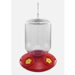 Dr. JB's complete Switchable 48 oz. with Yellow Flowers Feeder (Bulk)