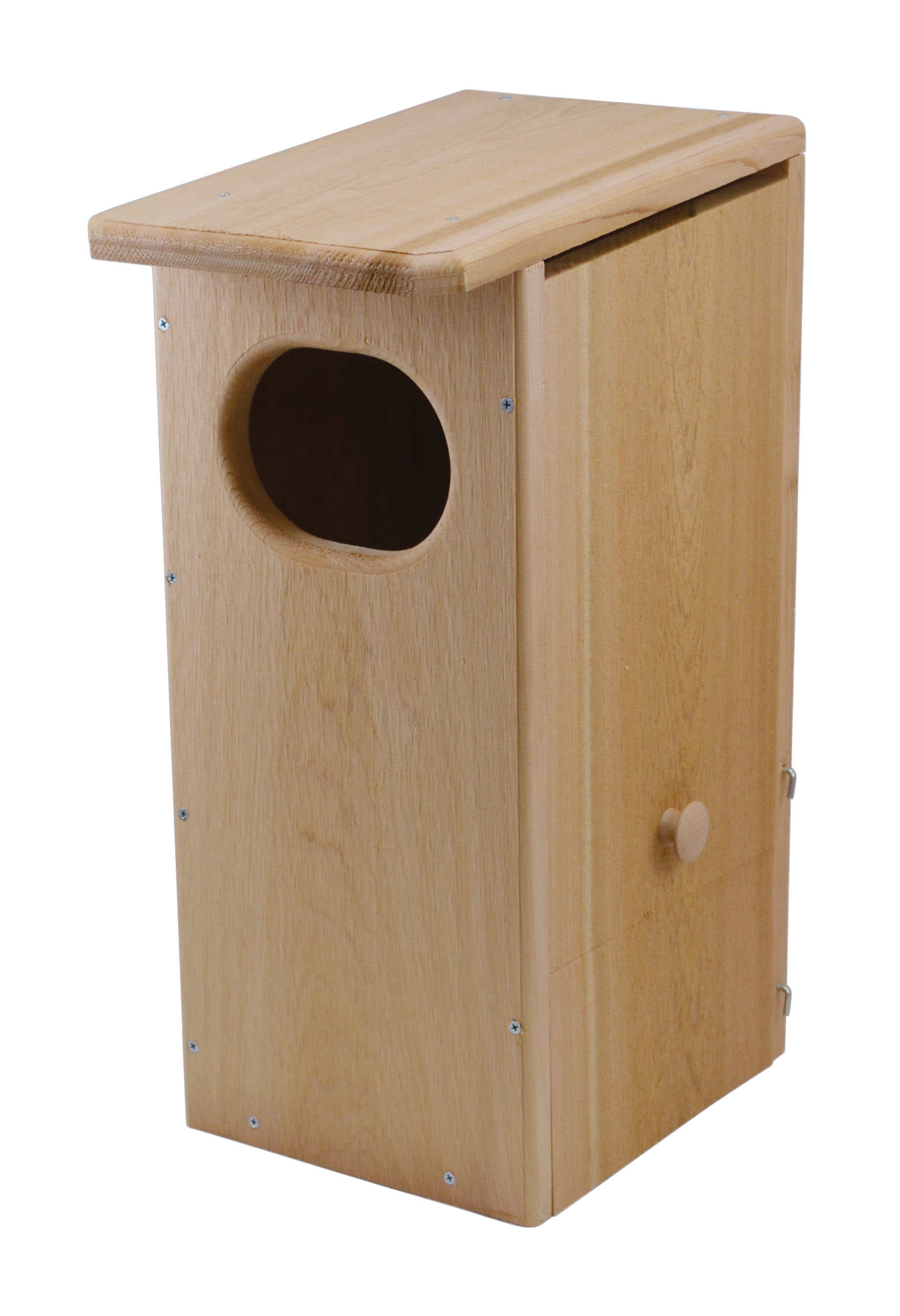 Black Bellied Whistling Duck House