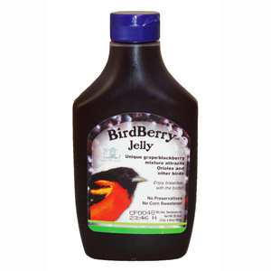 Birdberry  Jelly 20 oz