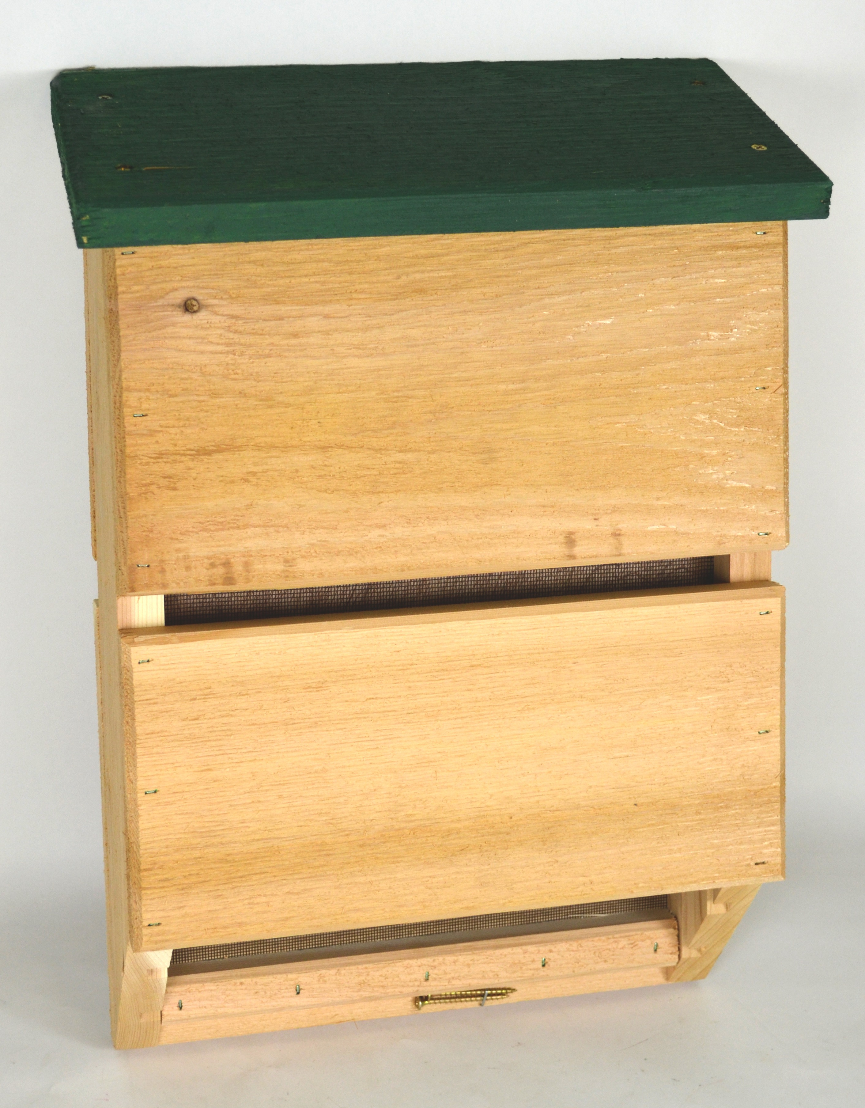 Evergreen Bat House