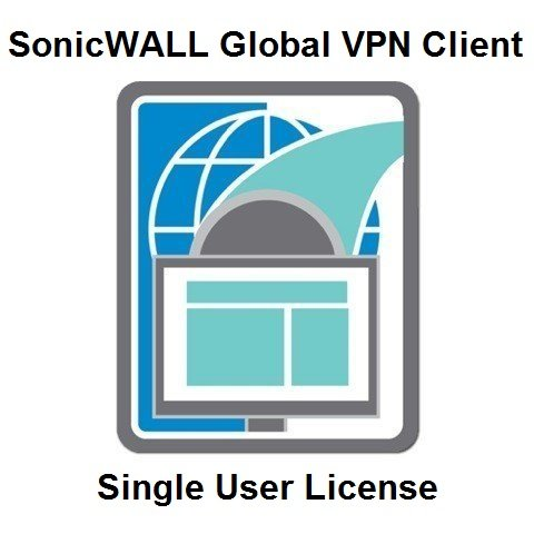Global VPN Client Windows - 1
