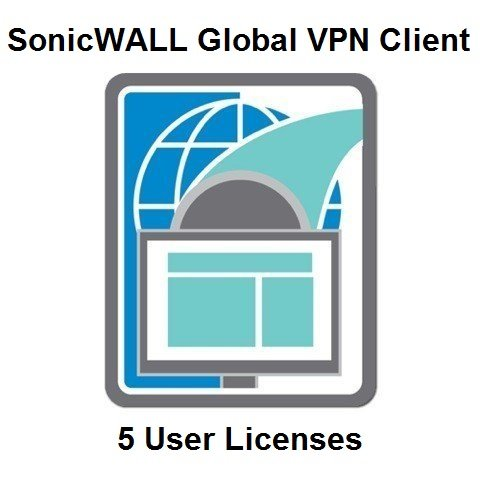 Global VPN Client Windows - 5