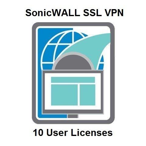 UTM SSL VPN 10u