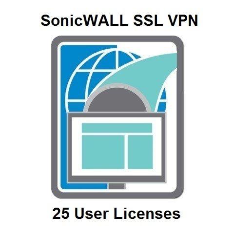 UTM SSL VPN 25u