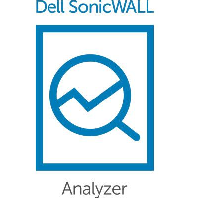 Analyzer Reporting Software