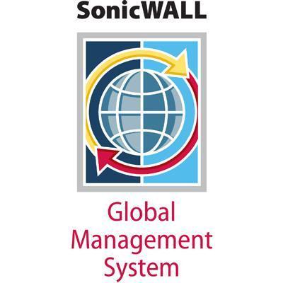 GMS 25n Software Upgrade