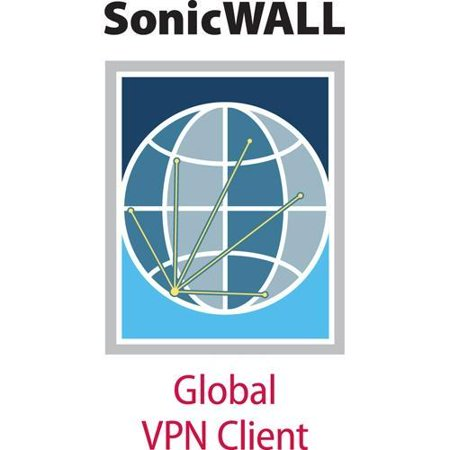 Global VPN Client Windows - 10