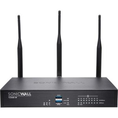 TZ500 Wireless AC TotalSec 1YR AE