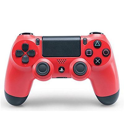 DualShock4 Controller Magma PS4