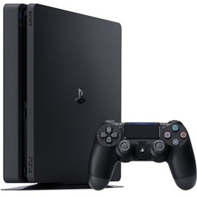 PS4 HW 1TB Core Slim