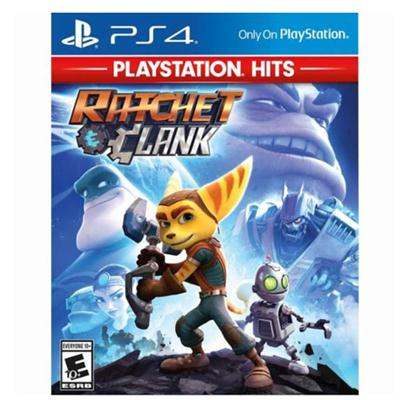 Ratchet and Clank Hits
