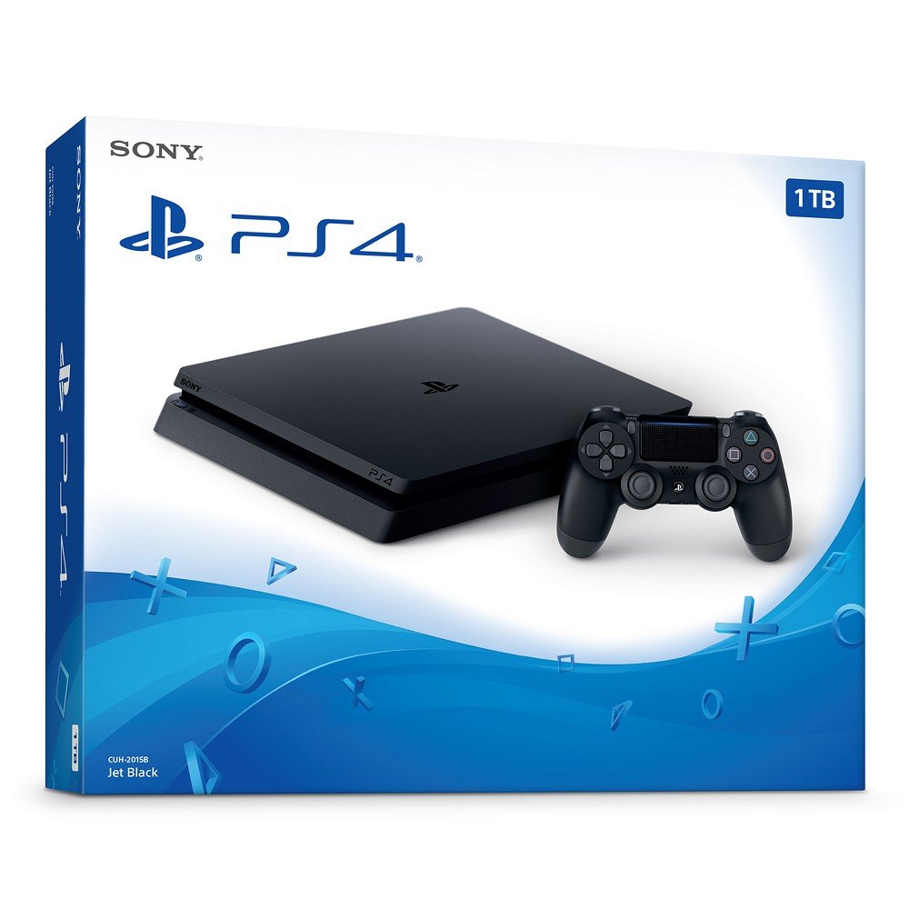 PlayStation 4 Slim 1TB PS4