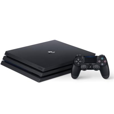 PS4 1TB PRO CORE US