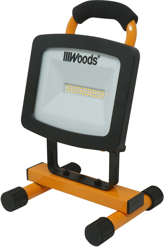 Woods Pro Portable LED light