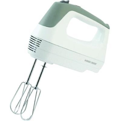 BD Lightweight Hand Mixer 175w