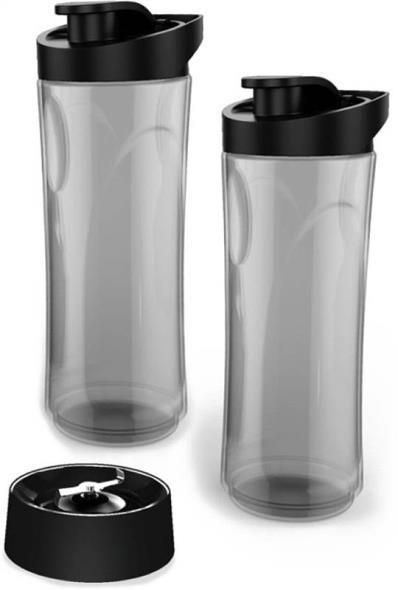BD Fusion Blender Jars