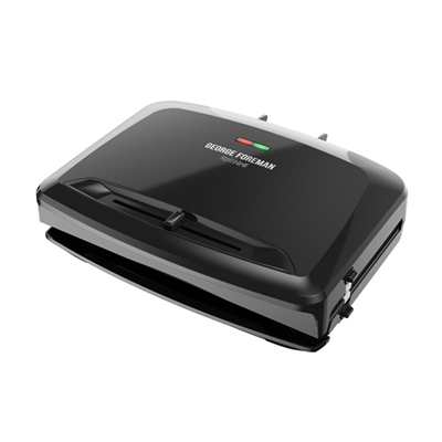 GF 5Serving Rapid Grill Black