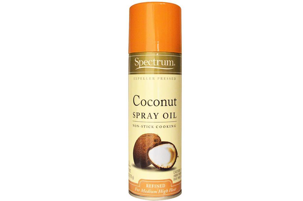 Spectrum Naturals - Coconut Spray Oil ( 6 - 6 OZ)