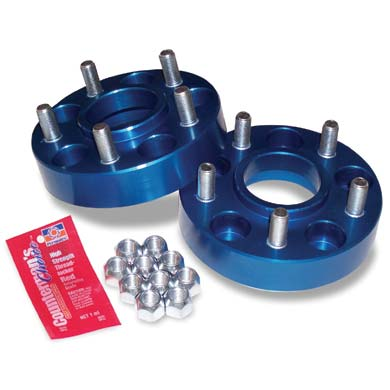 """5X4.5-5X4.5 1.25"""" SPACERS"""