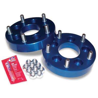 """5X5-5X5 1.50"""" SPACERS"""