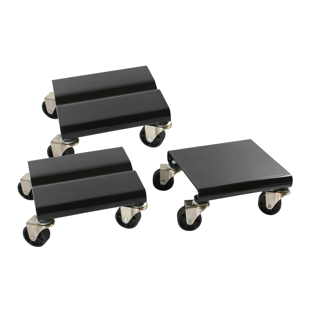 Sportsman Series Sportsman Series Steel Snowmobile Dolly Set