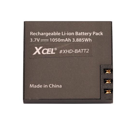 XHD-Batt2,Black