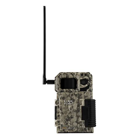 SpyPoint Link-Micro Nationwide Cellular Trail Camera