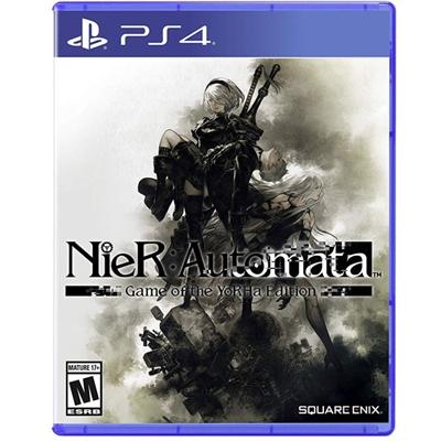 Nier: Automata Yorha Ed PS4