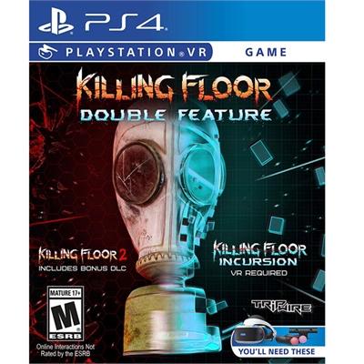 Killing Floor Double Ft PS4