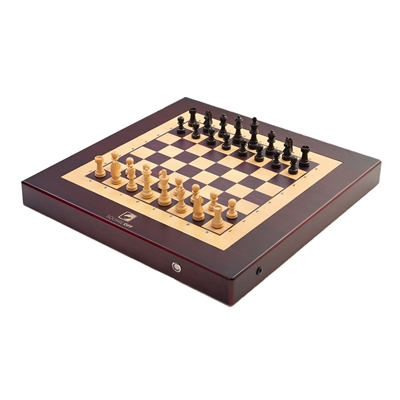 Worlds Smartest Chess Board
