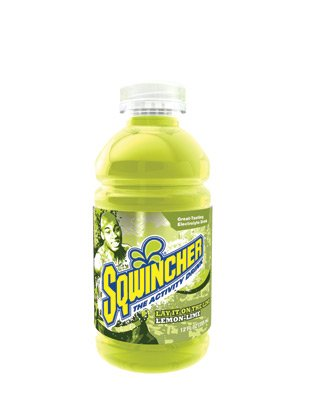 Sqwincher� 12 Ounce Liquid - Ready To Drink Lemon Lime Electrolyte Drink (24 Each Per Case)