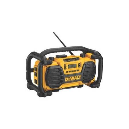 DW Worksite Radio charger CA