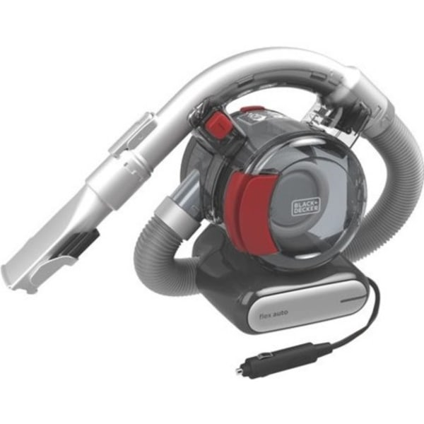 BD 12v Automotive Flex Vacuum