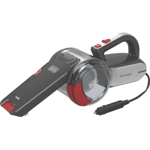 BD 12v Automotive Pivot Hand Vacuum