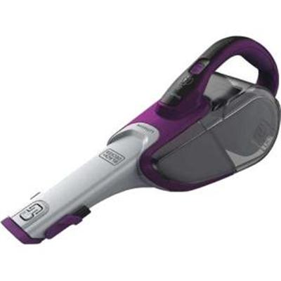 BD Lithium Hand Vacuum with Scent